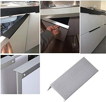Bar Handle Kitchen//Bedroom//Cabinet//Door//Cupboard//Drawer Aluminium
