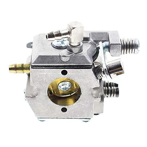 XCQ High Performance Carburetor Compatible for Echo PB-400 PB-400E LBB-4000 Backpack Blower Walbro WA55 Carb Durable 1128