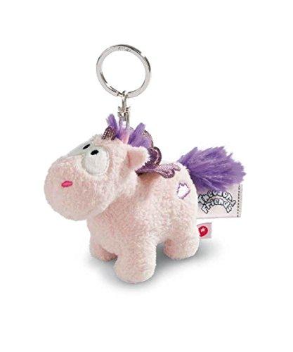 Schlüsselanhänger Einhorn Cloud Dreamer 10cm–Violett, 42330