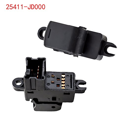 Deutschauto Window Regulator Switch 37990-81A20