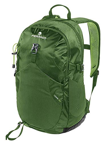 Ferrino Core – Mochila, Color Verde, Talla S/L