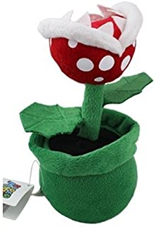 Super Mario Bros Plush 7.8