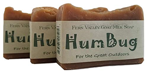 Bundle 6 Bars of Tea Tree Bar Soap, Natural Handmade Goat Milk Soap, Gentle and Moisturizing. Tea Tree has Antiviral,...
