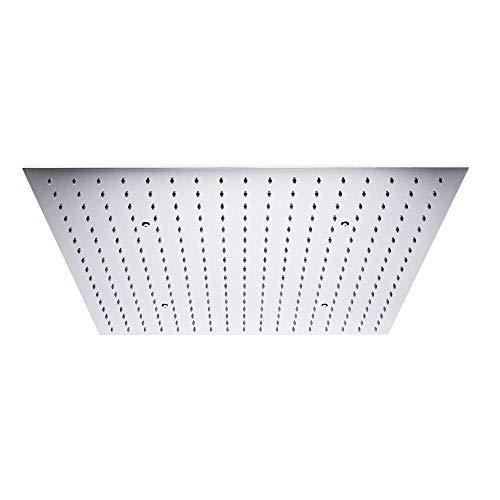 Hudson Reed Kubix - Inbouw Plafond Douchekop Chroom 60 x 60cm