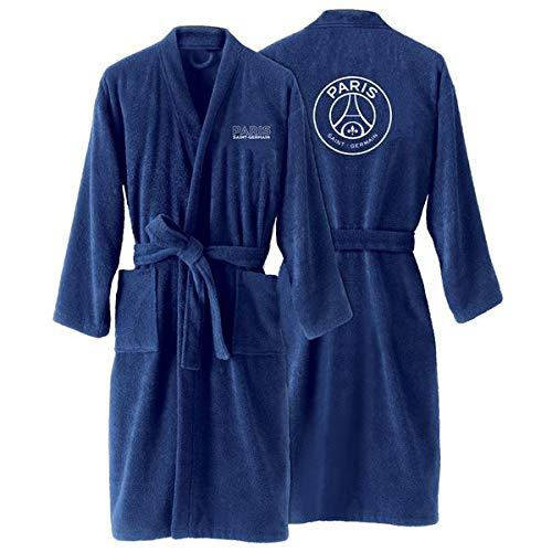 PSG Parisian Peignoir, Bleu, XL