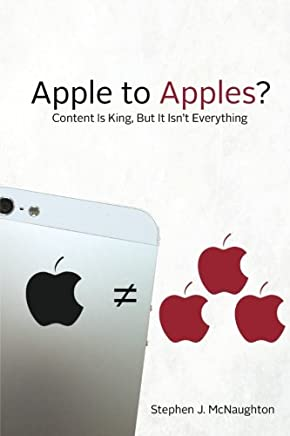 Apple to Apples: Content Is King, but It Isn't Everything