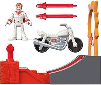 Fisher-Price Disney Pixar Story 4 Stuntman Toy