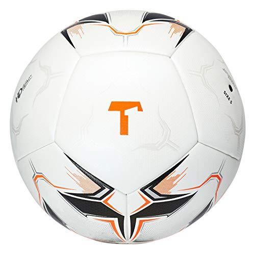 T1TAN Fußball Total Control Gr. 5 für Vereine - Fussball Spielball Herren & Jugend Größe 5 - Trainingsball