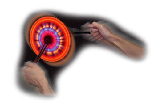 Unbekannt Funtime Gifts Lichtshow Spinners