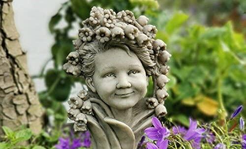 Blumenkind - Blumenfee Maiglöckchen - Zauberblume -