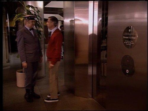 Up & Down (#1656) Elevators and Escalators