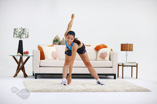 EA Sports Active: More Workouts (Wii) [Edizione: Regno Unito]