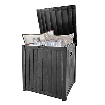 Best outdoor waterproof storage box Reviews