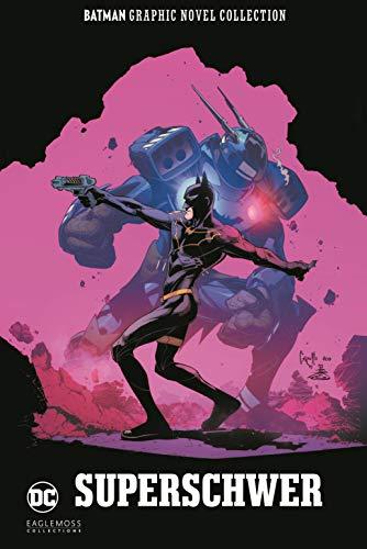 Batman Graphic Novel Collection: Bd. 29: Superschwer