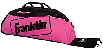 Franklin Sports Youth Baseball Bat Bag