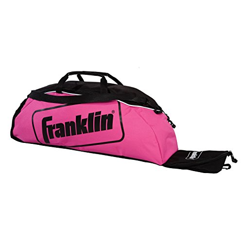 Franklin Sports Youth Baseball Bat Bag Only $5.94 (Retail $24.99)