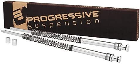 Progressive Suspension Monotube Fork Cartridge Kit for Harley Davidson Models- Description for Fitment
