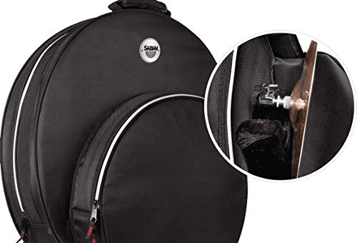 Sabian FAST 22 Cymbal Bag, Black