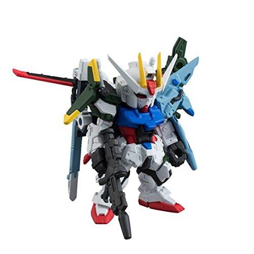 Bandai FW Gundam Converge CORE Perfect Strike Gundam (Japan Import)