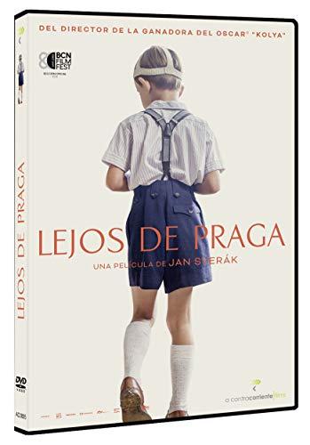 Lejos De Praga [DVD]