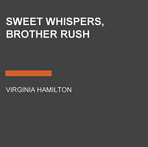 Sweet Whispers, Brother Rush audiobook cover art