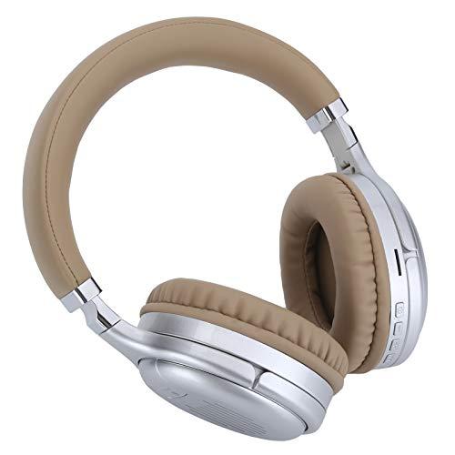 Auriculares Juego Auriculares Calidad de Sonido de Alta fidelidad para PC de Juegos de Oficina en casa