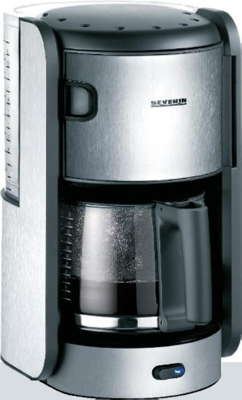 tienda de descuento Severin Coffee Maker (glass jug) KA 4771, Plata, 1000 W W W - Máquina de café  comprar ahora