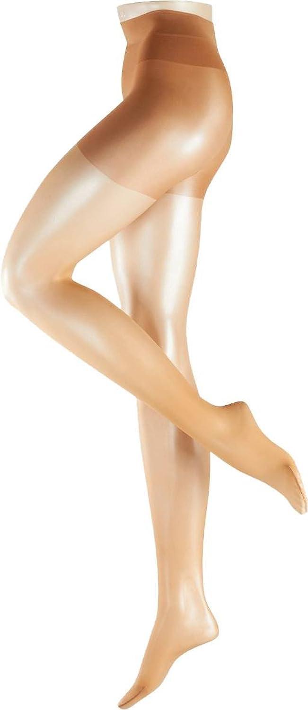 Falke Energize 15 Leg Energizer Matte Tights  Cocoon Tan
