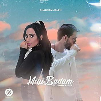 Migi Badam (feat. Pouyajeff)