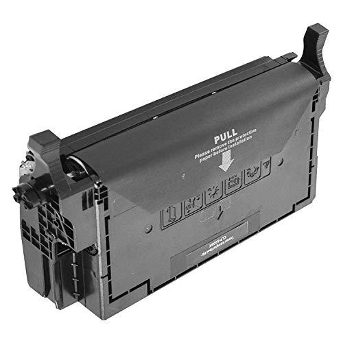 Bubprint Toner kompatibel für Samsung CLT-K5082L/ELS für CLP-620 CLP-620ND CLP-670 CLP-670N CLP-670ND CLX-6220FX CLX-6250FX 5.000 Seiten Schwarz