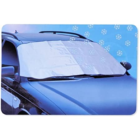 Edition Car Thermal Windscreen Protection Ideal Protection Against Sun Snow Ice And Windscreen Windscreen Cover Auto