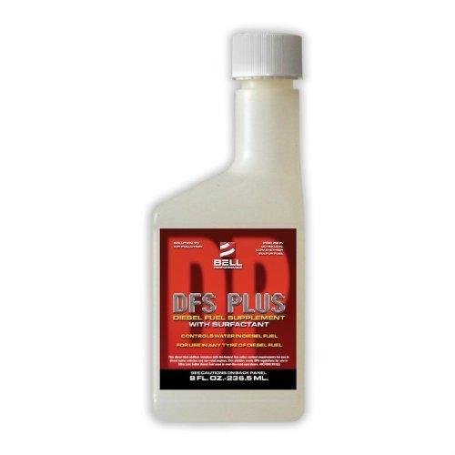 Bell Performance - DFS Plus - 8 oz. bottle