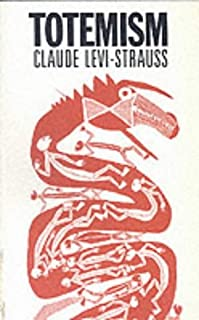Totemism by C. Levi-Strauss (1964-01-01)