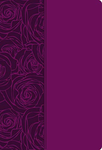 NKJV, Woman Thou Art Loosed Edition, Leathersoft, Purple, Red Letter: Holy Bible, New King James Version (Signature)