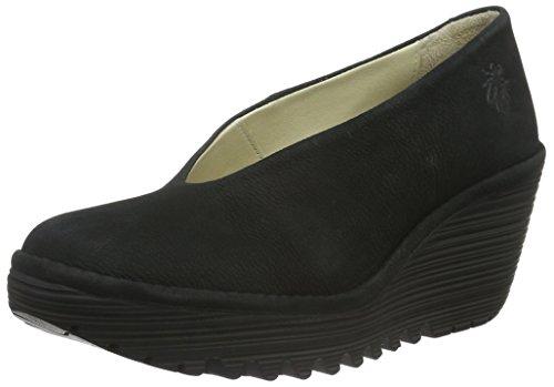 FLY London Yaz Zapatos de Plataforma