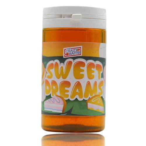 TheCrazyBaits Fluo BAITDIPSMOKE 360 -SweetDreams Original- ¡Receta 2021!. 4x4 All Seasons. Super eficaz para CarpFishing (Pesca de Carpas).