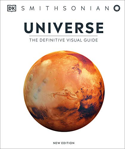 Universe, Third Edition: The Definitive Visual Guide