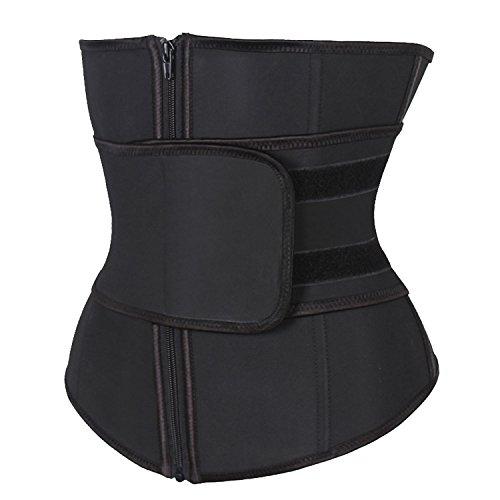 Top 10 abdominal belt zipper for 2020