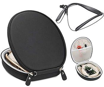 Headphone Case for Samsung Level U Bluetooh Level U Pro Level U Neckband  LG Tone Tone Active Active+ HBS-730 HBS-750 HBS-760 HBS-770 HBS-780 HBS-A80 HBS-820 HBS850 HBS900 HBS910 HBS920