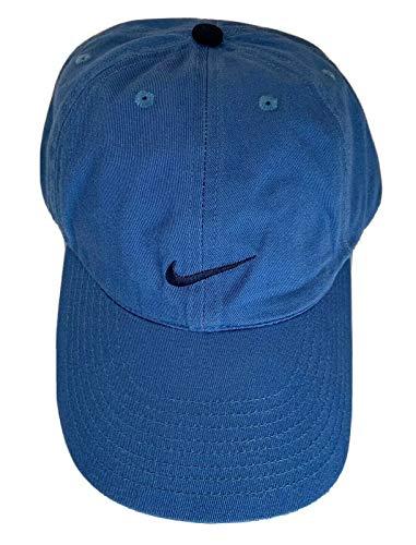 Nike Youth Unisex Baseball Cap 590585 431 blau