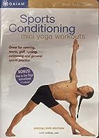 GAIAM Sport Conditioning: Mini Yoga Workouts