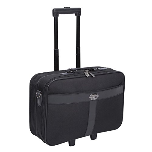 More4bagz Trolley Nero nero Carry-on