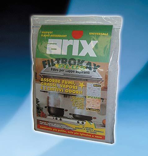 Arix Filtro Per Cappa 202