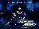 Amazon Riders - Season 2