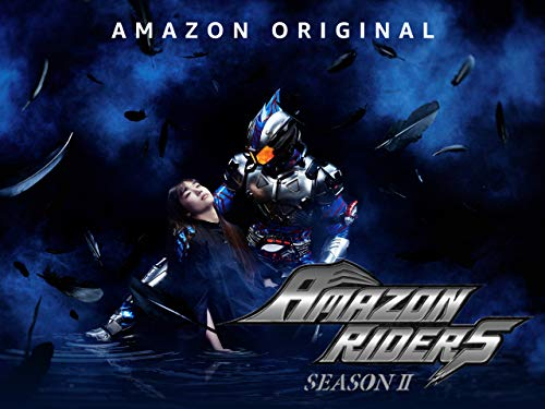 Amazon Riders - Season 2