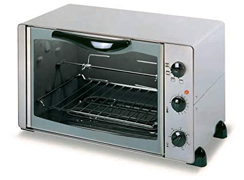 ROLLER GRILL Four Infrarouge 34 litres