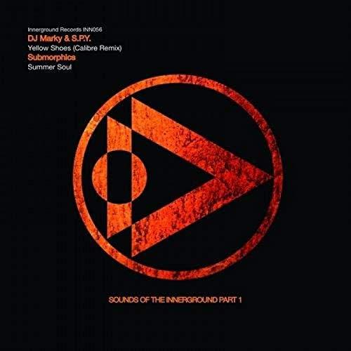 DJ Marky, Submorphics & S.P.Y.
