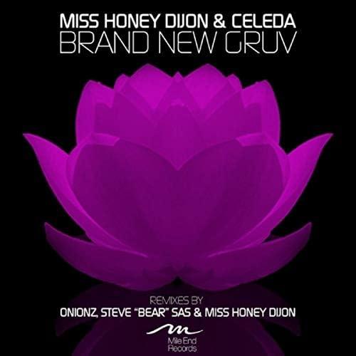Celeda & Honey Dijon