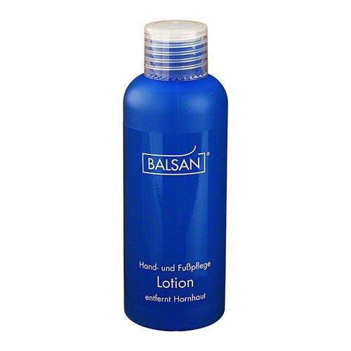 BALSAN Lotion z.Hornhautentfernung, 150 ml