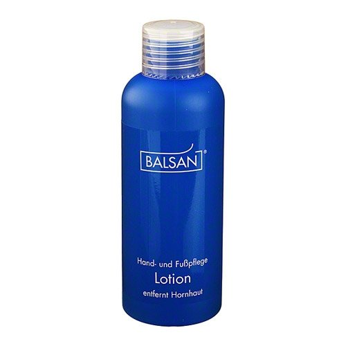 BALSAN Lotion z.Hornhautentfernung, 150 ml